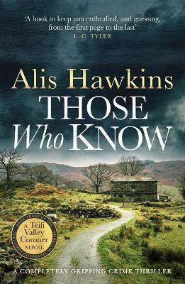 Those Who Know (Alis Hawkins)