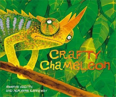 African Animal Tales: Crafty Chameleon