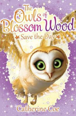 The Owls Of Blossom Wood Save The Day