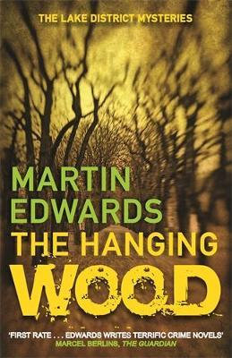 The Hanging Wood (Martin Edwards)