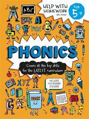 Help With Homework: Phonics (5+ Years)