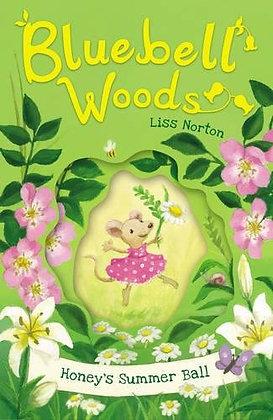 Bluebell Woods: Honey's Summer Ball