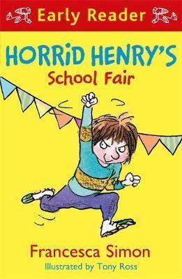 Early Reader: Horrid Henry's School Fair