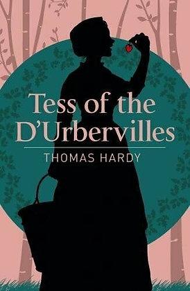 Tess Of The D'Urbervilles (Thomas Hardy)