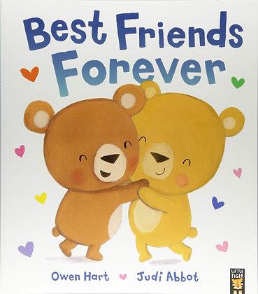 Best Friends Forever (Hardback)