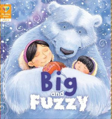 The Big Fuzzy