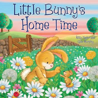 Little Bunny's Home Time