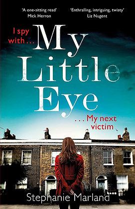 My Little Eye (Stephanie Marland)