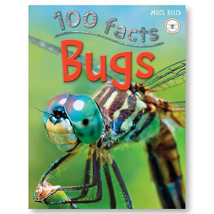 Bugs (100 Facts)