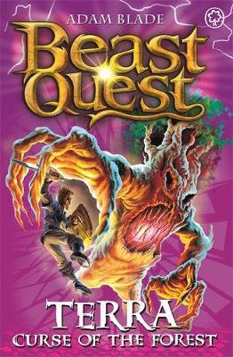 Beast Quest: Terra Curse Of The Forest