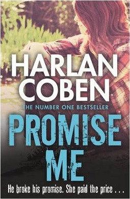 Promise Me (Harlan Coben)