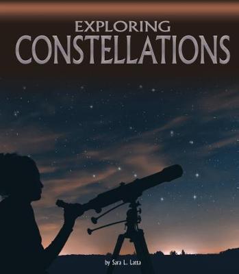 Exploring Constellations (Hardback)