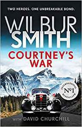Courtney's War (Wilbur Smith)