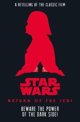 Star Wars: Return Of The Jedi - Beware the power of the Dark Side