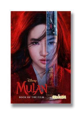 Mulan (Book Of The Film)