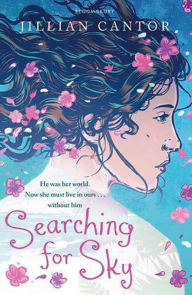 Searching For Sky (Jillian Cantor)