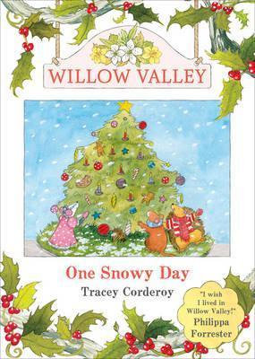 Willow Valley : One Snowy Day