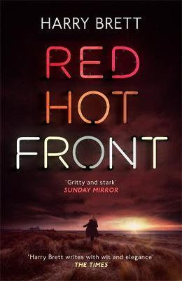 Red Hot Front (Harry Brett)
