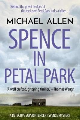 Spence In Petal Park
