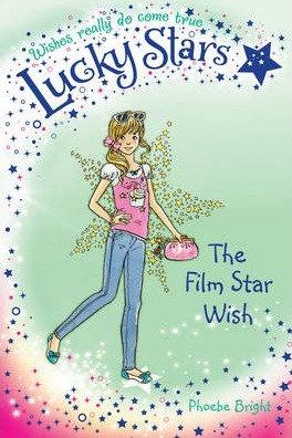 Lucky Stars: The Film Star Wish