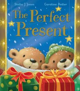 The Perfect Present (Hardback)