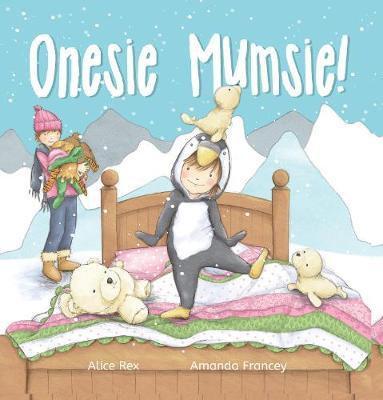 Onesie Mumsie