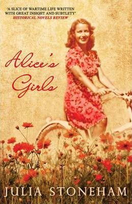 Alice's Girls (Julia Stoneham)