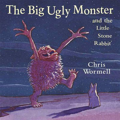 The Big Ugly Monster and the Little Stone Rabbit