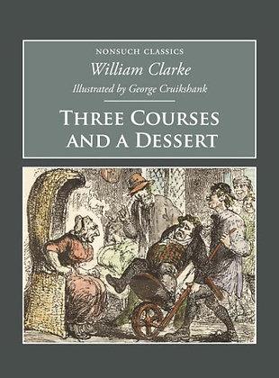 Three Courses And A Dessert (Nonsuch Classics)