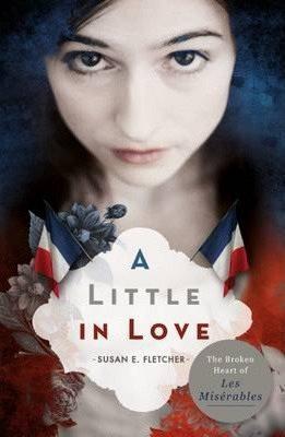 A Little In Love (Susan Fletcher)