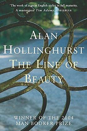 The Line Of Beauty (Alan Hollinghurst)