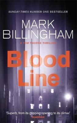 Blood Line (Mark Billingham)
