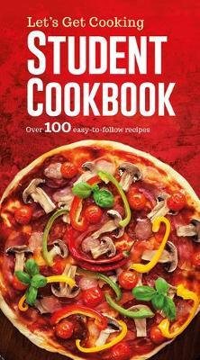 Lets Get Cooking: Student Cookbook