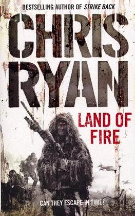Land Of Fire (Chris Ryan)