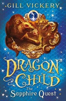 Dragon Child: The Sapphire Quest