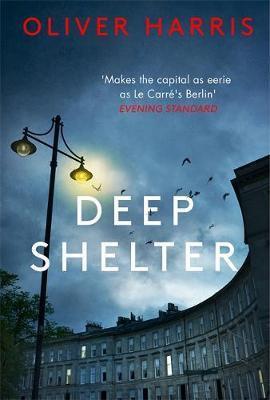 Deep Shelter (Oliver Harris)