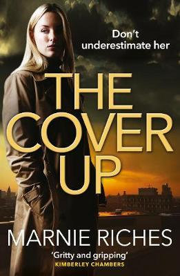 The Cover Up (Marnie Riches)