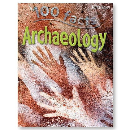 Archaeology (100 Facts)