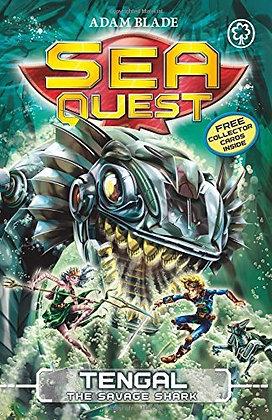 Sea Quest: Fliktor The Deadly Conqueror
