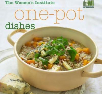One Pot Dishes (Hardback)