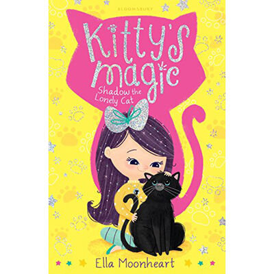 Kitty's Magic: Shadow Of The Lonely Cat