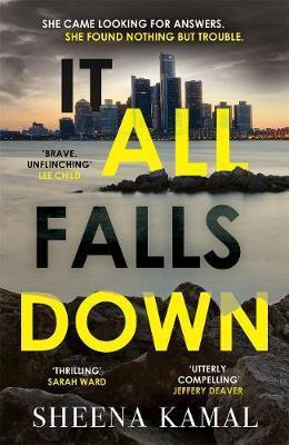 It All Falls Down (Sheena Kamal)