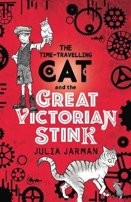 The Time Travelling Cat And The Great Victorian Stink