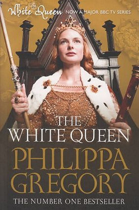 The White Queen (Philippa Gregory)