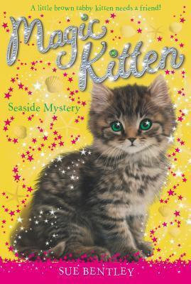 Magic Kitten: Seaside Mystery