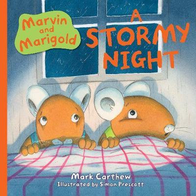 Marvin And Marigold A Stormy Night