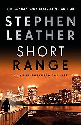 Short Range (Stephen Leather)