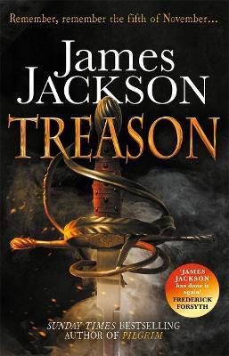 Treason (James Jackson)