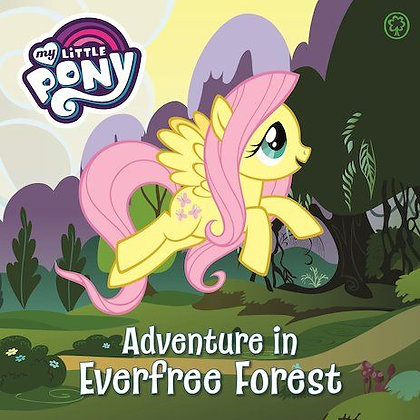 My Little Pony: Adventure In Everfree Forest