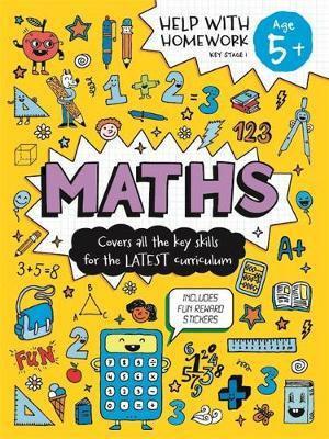 Help With Homework: Maths (5+ Years)